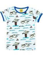 Duns Sweden t-shirt pelican