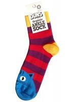 Duns Sweden sokken kat