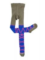Hippe maillot van het Deense merk Ubang. Helemaal hip, met deze maillot ben je in een klap een geweldige ballerina.