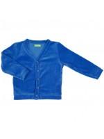 Lily-Balou vest Sam cobalt