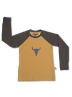 Vintage cowboys longsleeve Fox