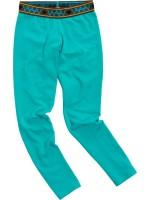 Waaaw legging turquoise