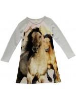 Wild jurk Diane Mustangs