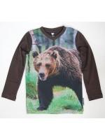 Wild longsleeve Bear