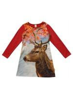 Wild jurk Yara deer